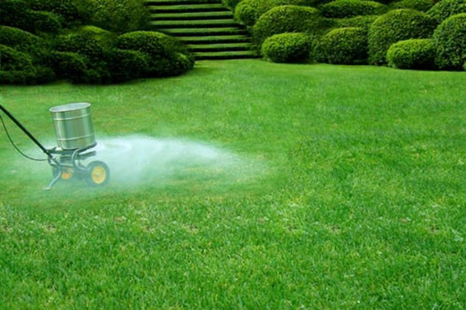 Maryland Lawn Lime Application Services Suregreen Lawn